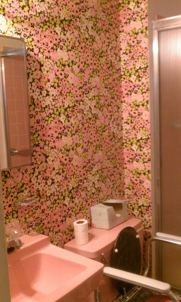 Pretty Life Designs Our Master Bathroom Renovation From Pink To Chic